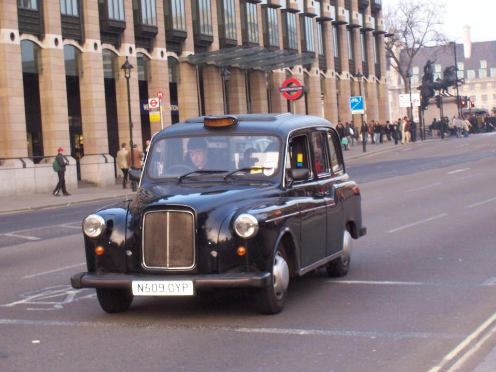 Londres © Touristissimo