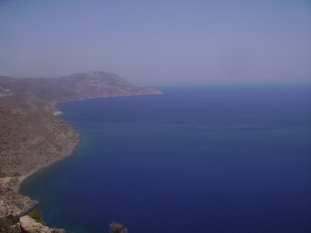 Kefalos Grèce