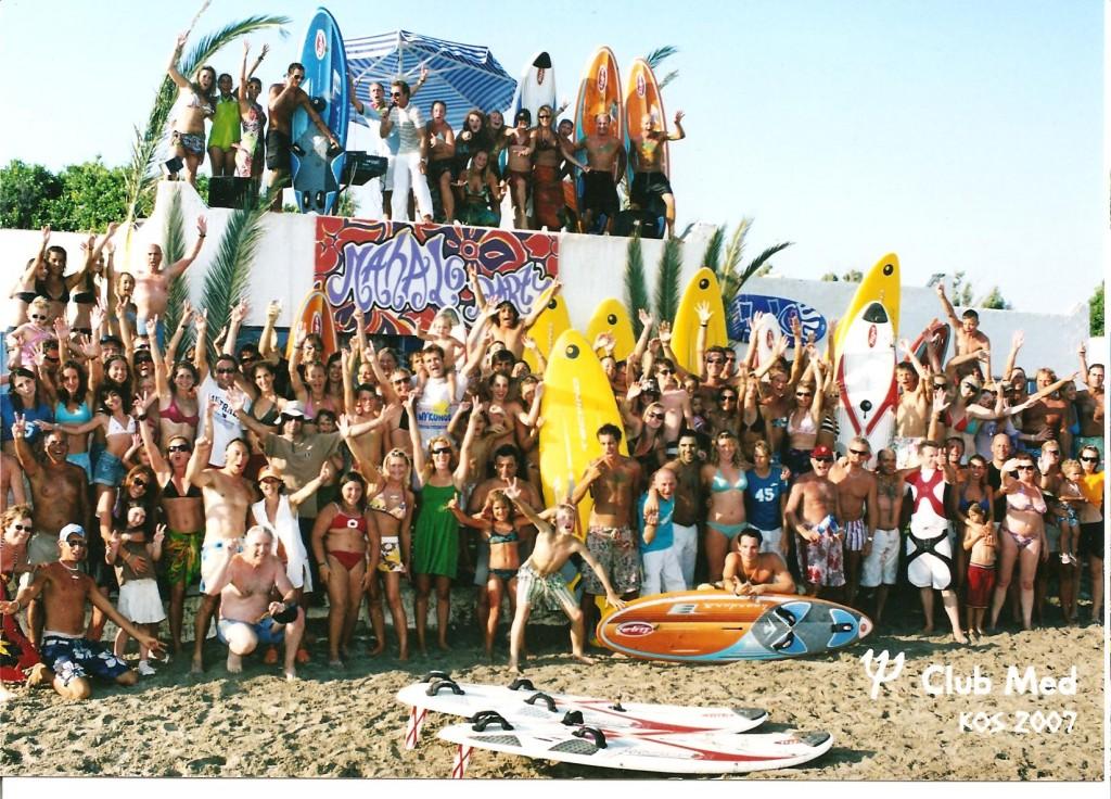 Club Med Kos © Touristissimo