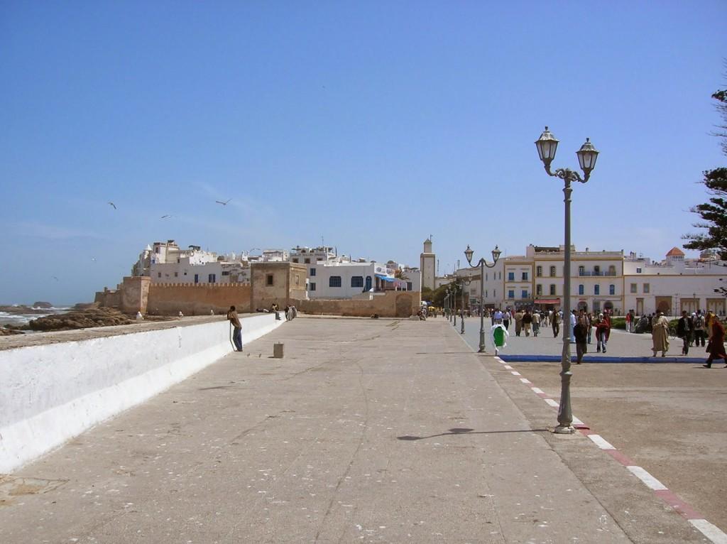 mogador Essaouira Maroc