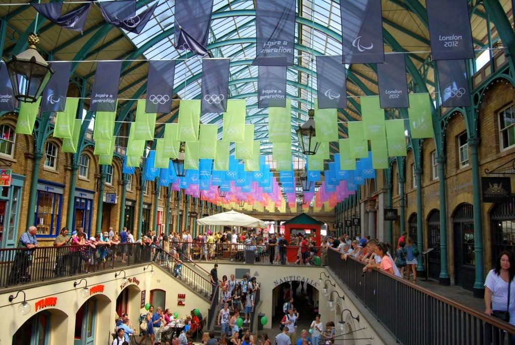 Escale à Douvres /Londres © Touristissimo