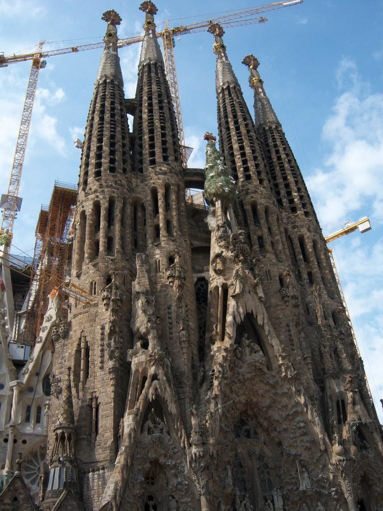 Barcelone ©Touristissimo