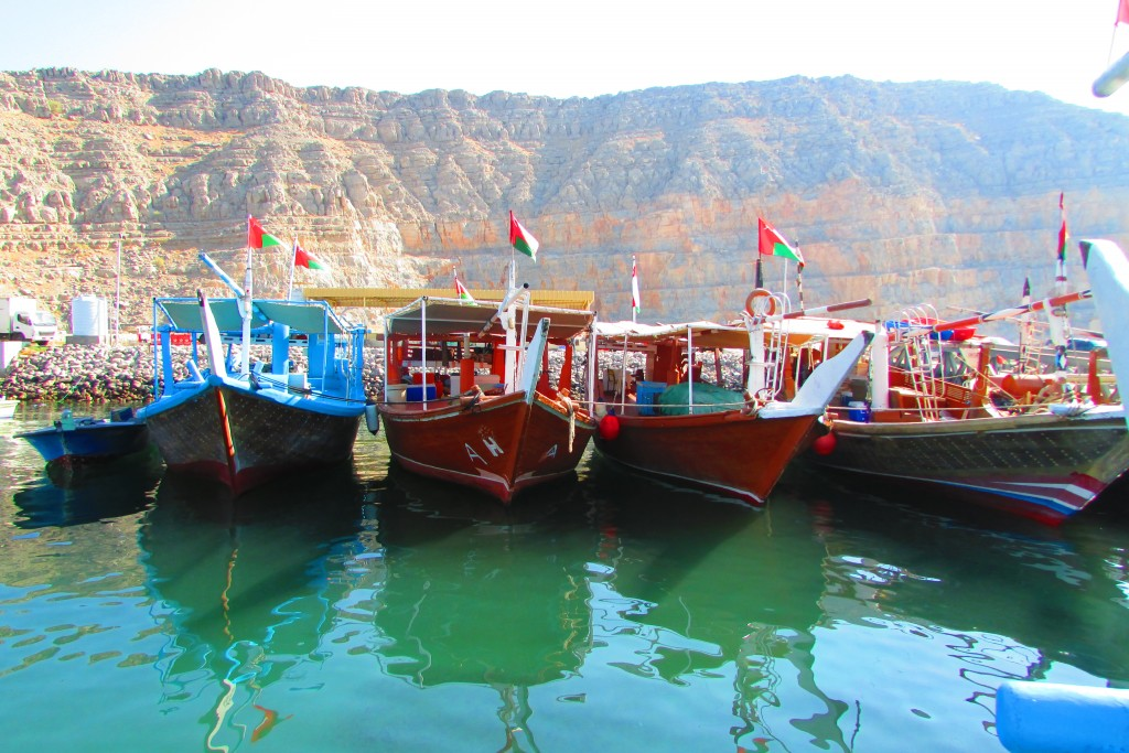 Musandam Oman