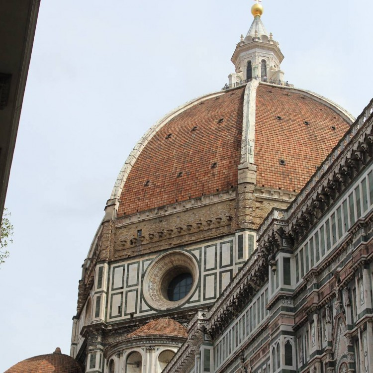 Santa Maria Novella Florence Italie