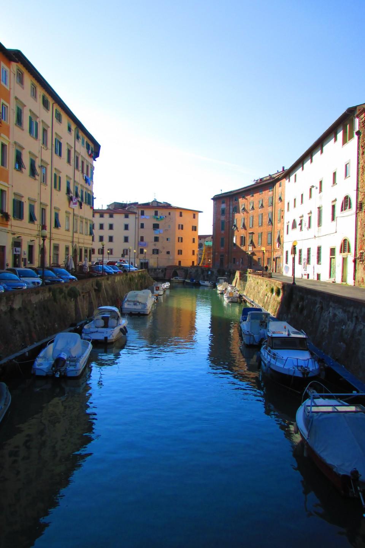 Livourne Italie