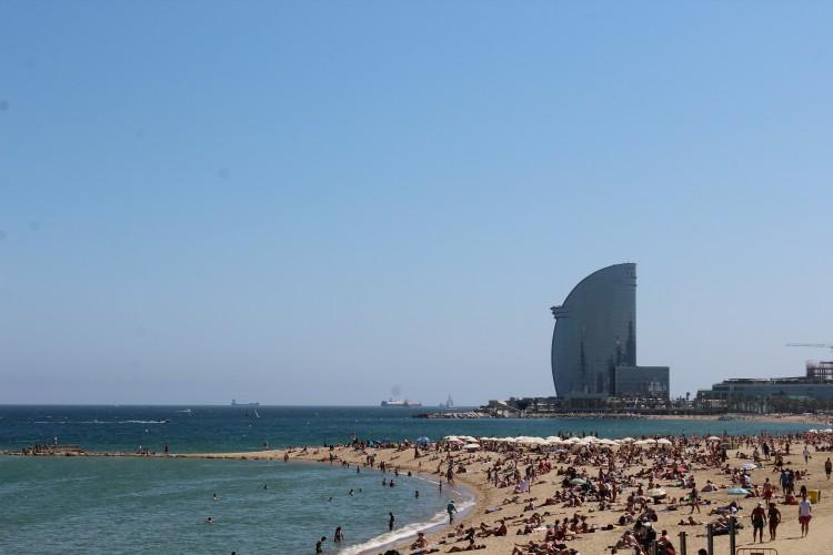 organiser un voyage à Barcelone