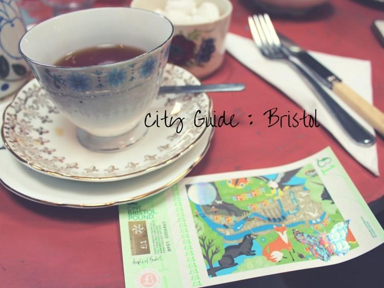City Guide _ Bristol