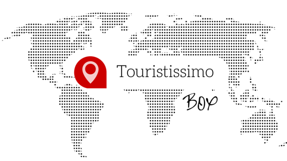 Touristissimobox