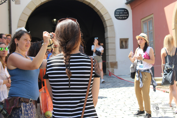 Visiter gratuitement Zagreb