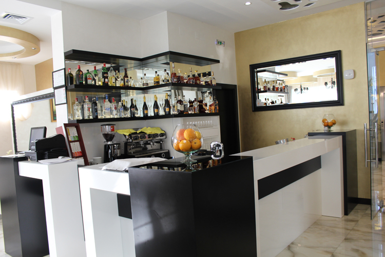 L'hôtel Héritage à Belgrade