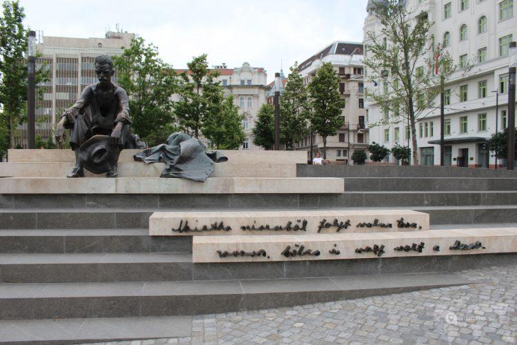 Week-end à Budapest en Hongrie