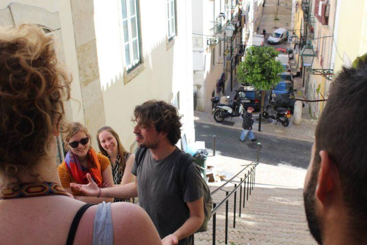 Avi Guide de voyage à Lisbonne