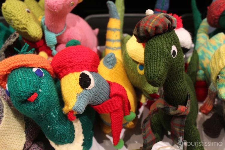 Inverness Loch Ness Knit Festival