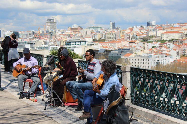 Guide de voyage à Lisbonne
