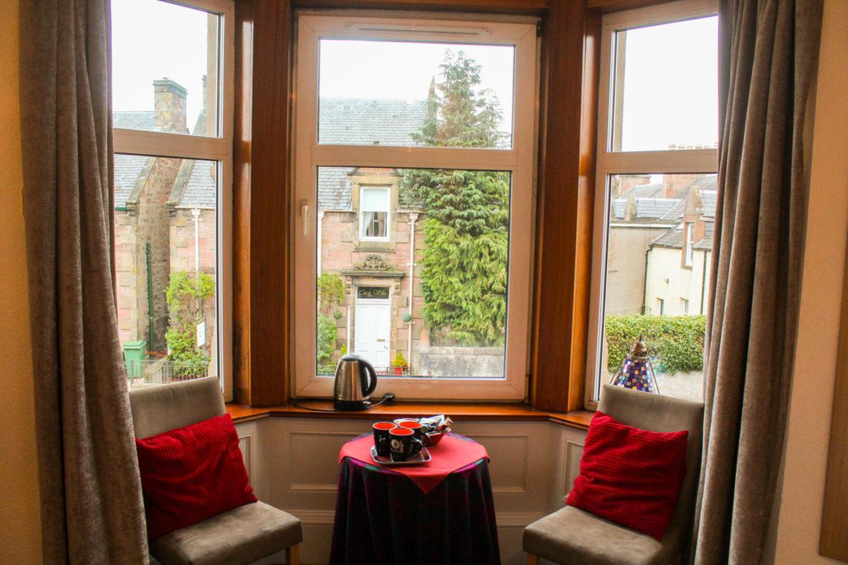 Cedar Villa Inverness