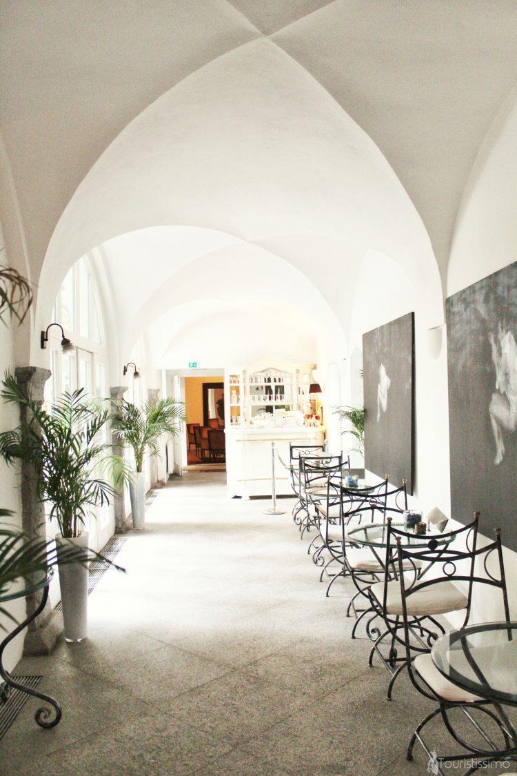 Antiq Palace Hotel & Spa à Ljubljana