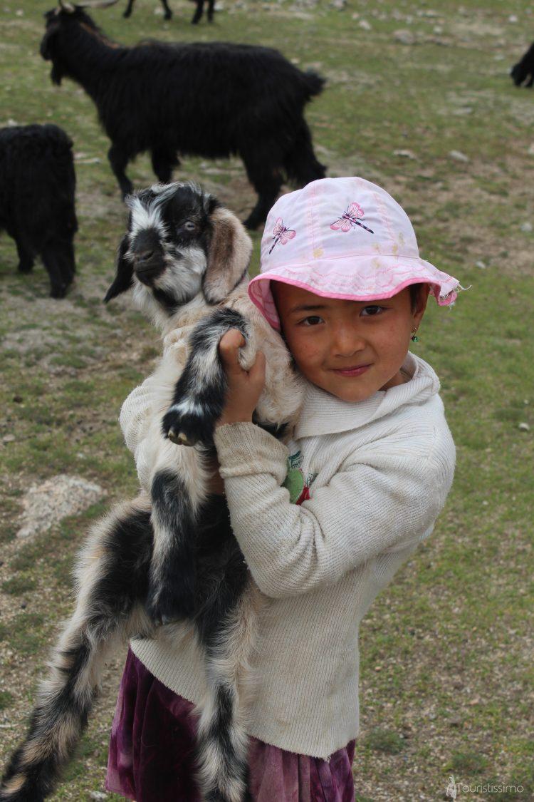 Dormir chez l'habitant Ouzbékistan Pangate