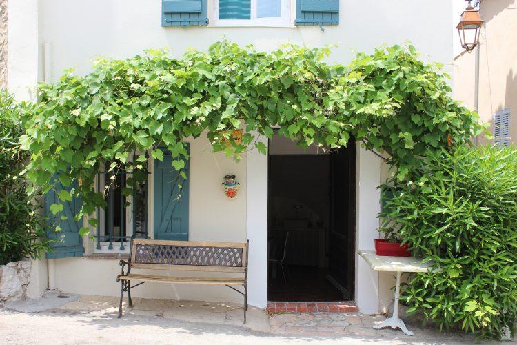 Mougins village France