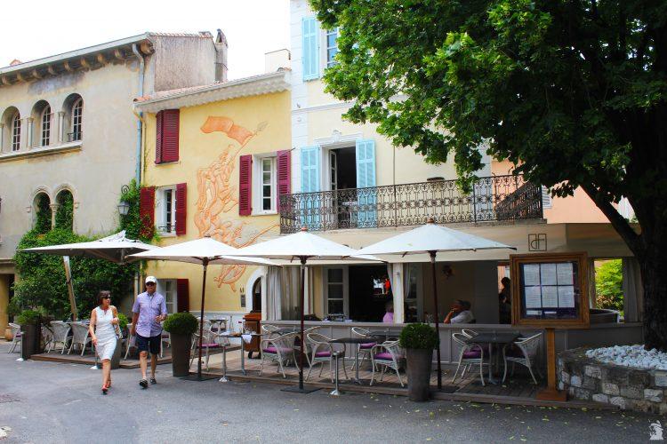 Village de Mougins France