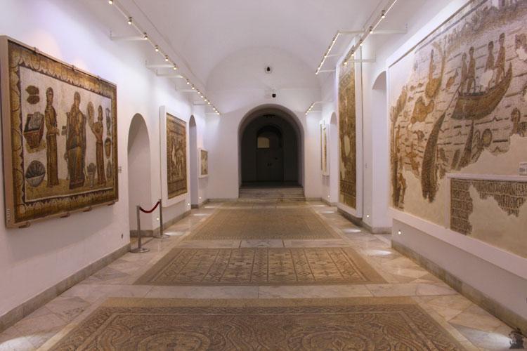 Musée Bardo Tunis Touristissimo