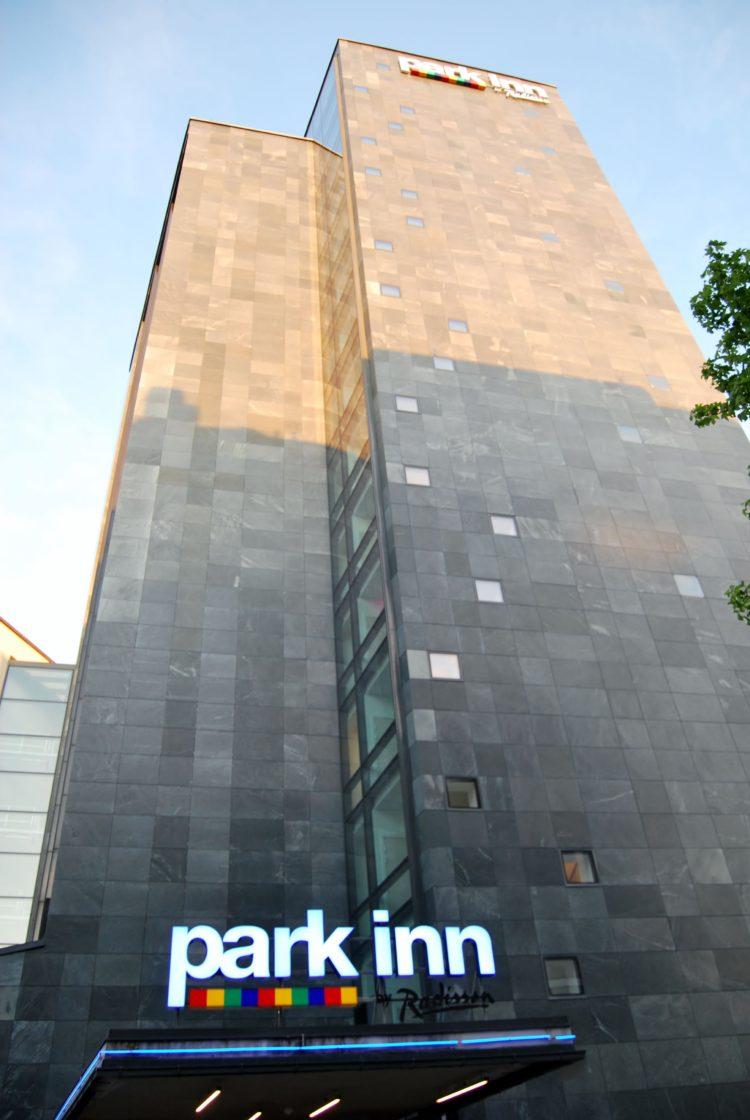 Hotel Park Inn Stockholm