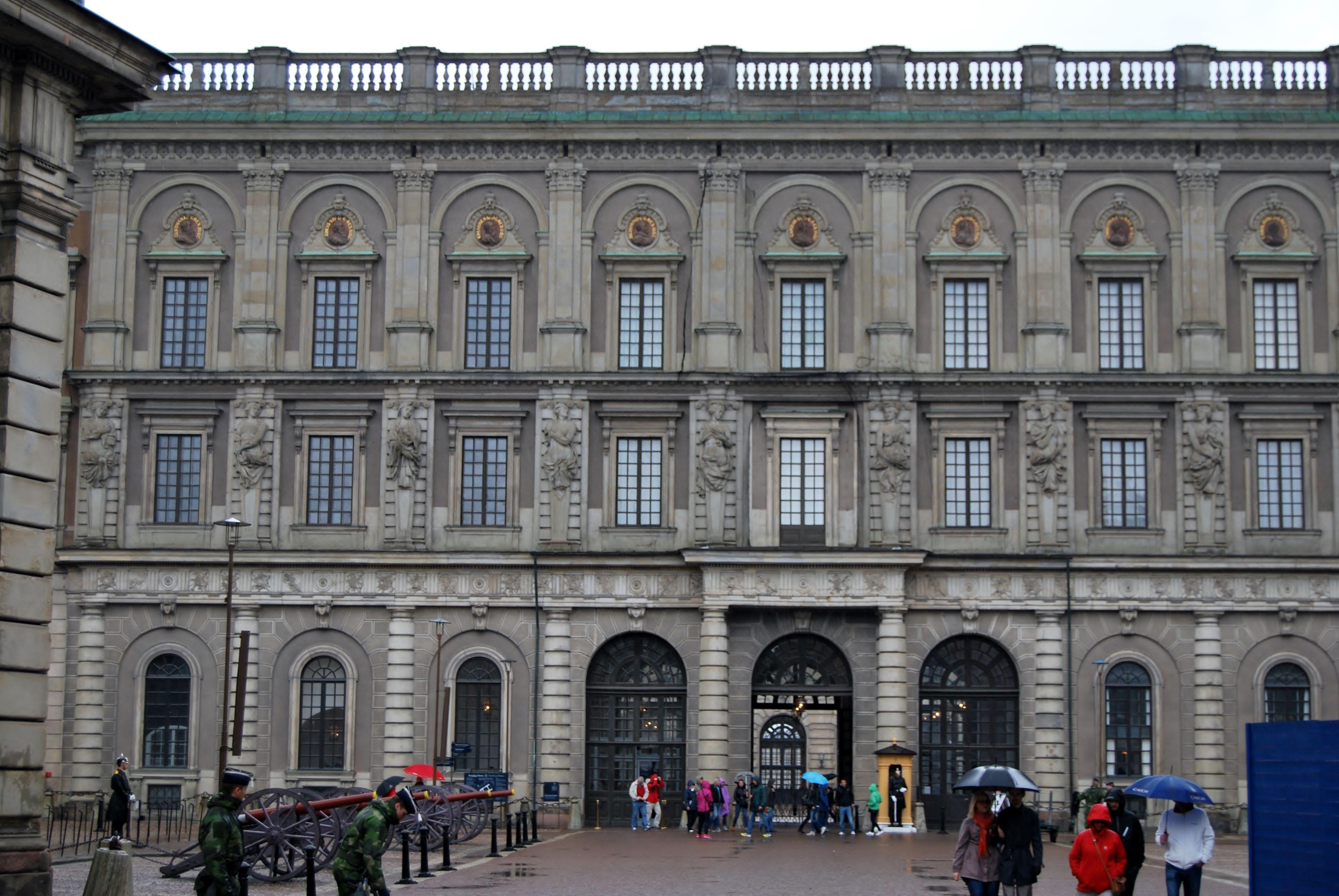 Palais Royal Stockholm