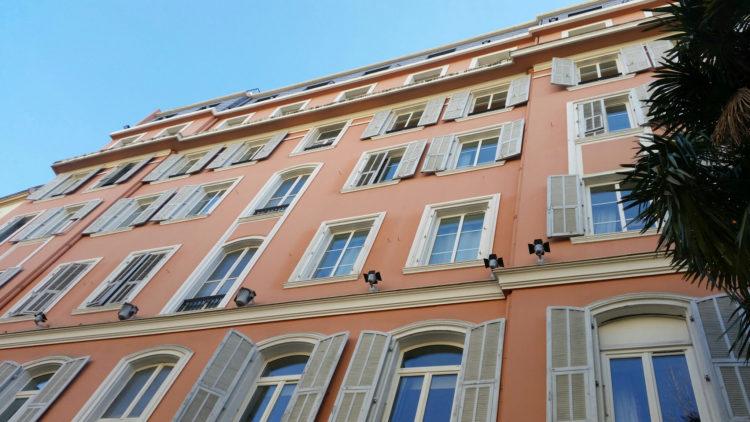 Hôtel Ellington à Nice
