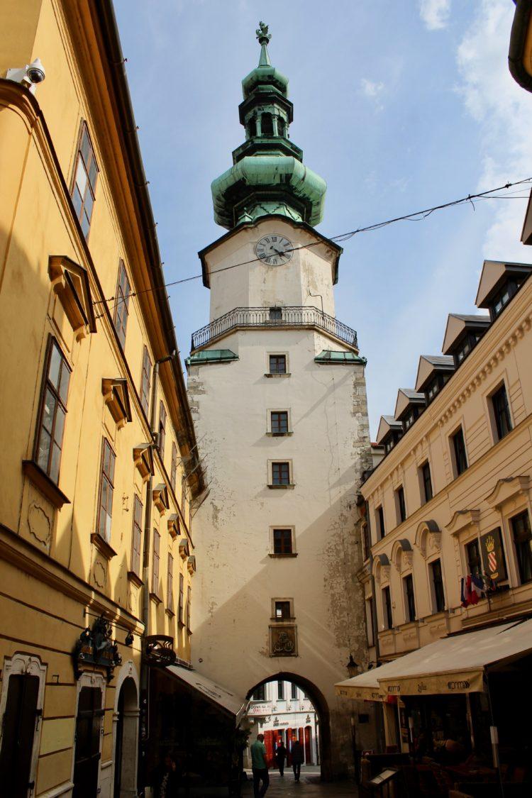 Saint Michel Bratislava
