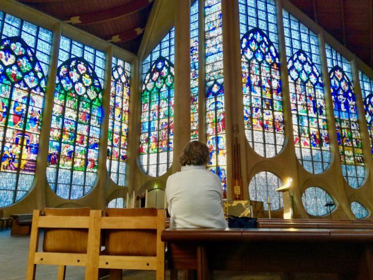 Eglise-Jeanne-dArc-à-Rouen-Normandie