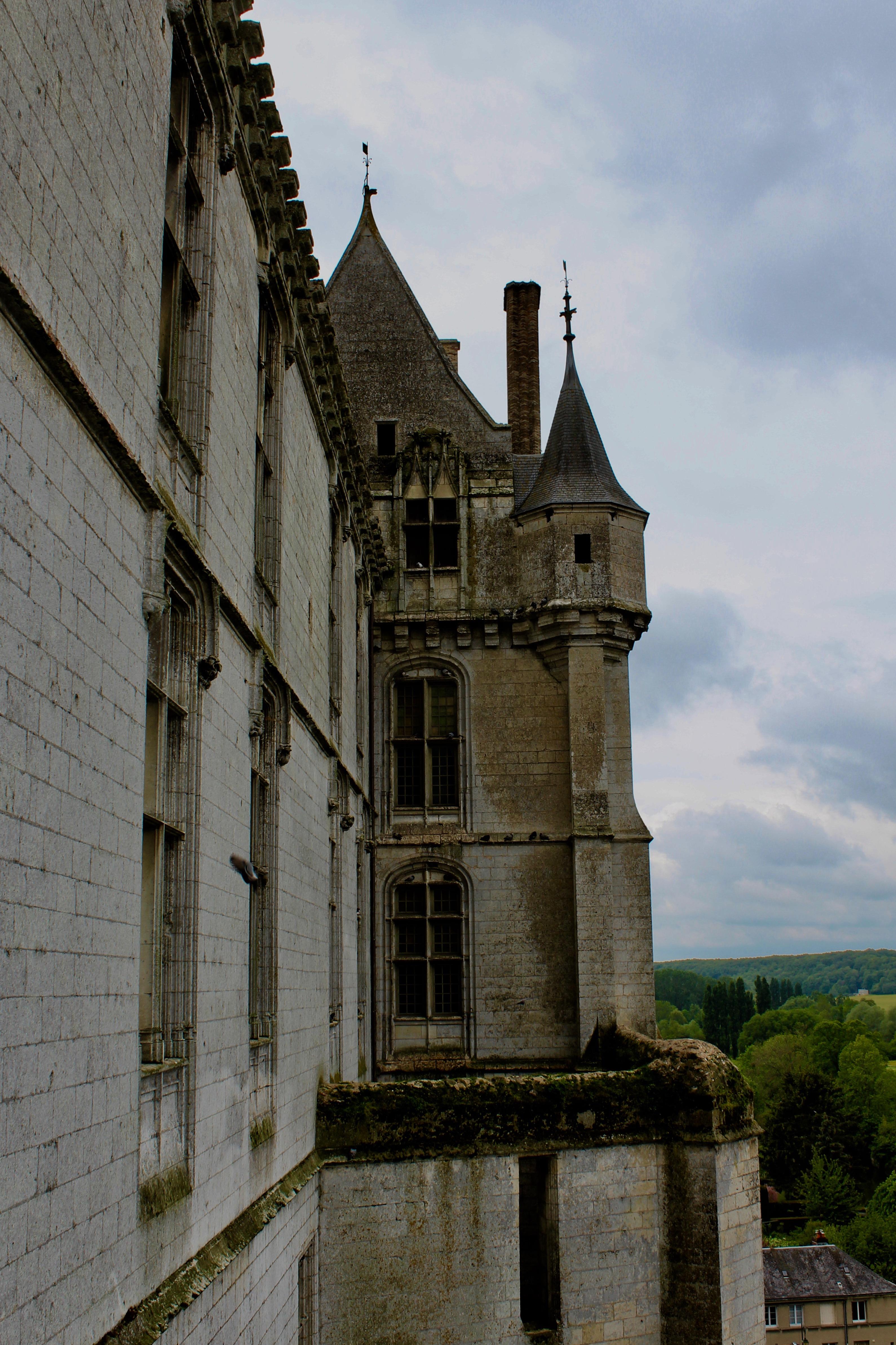 chateaudun jardin suspendu