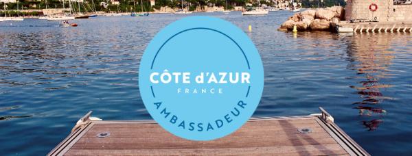 Ambassadeur Côte d'Azur France