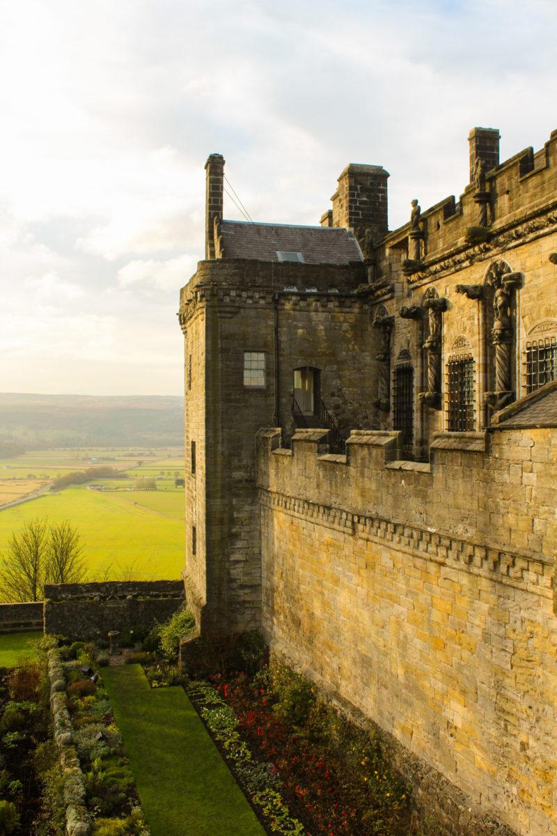 Castle of Stirling