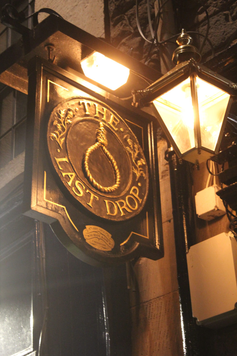 Où manger à Edimbourg?