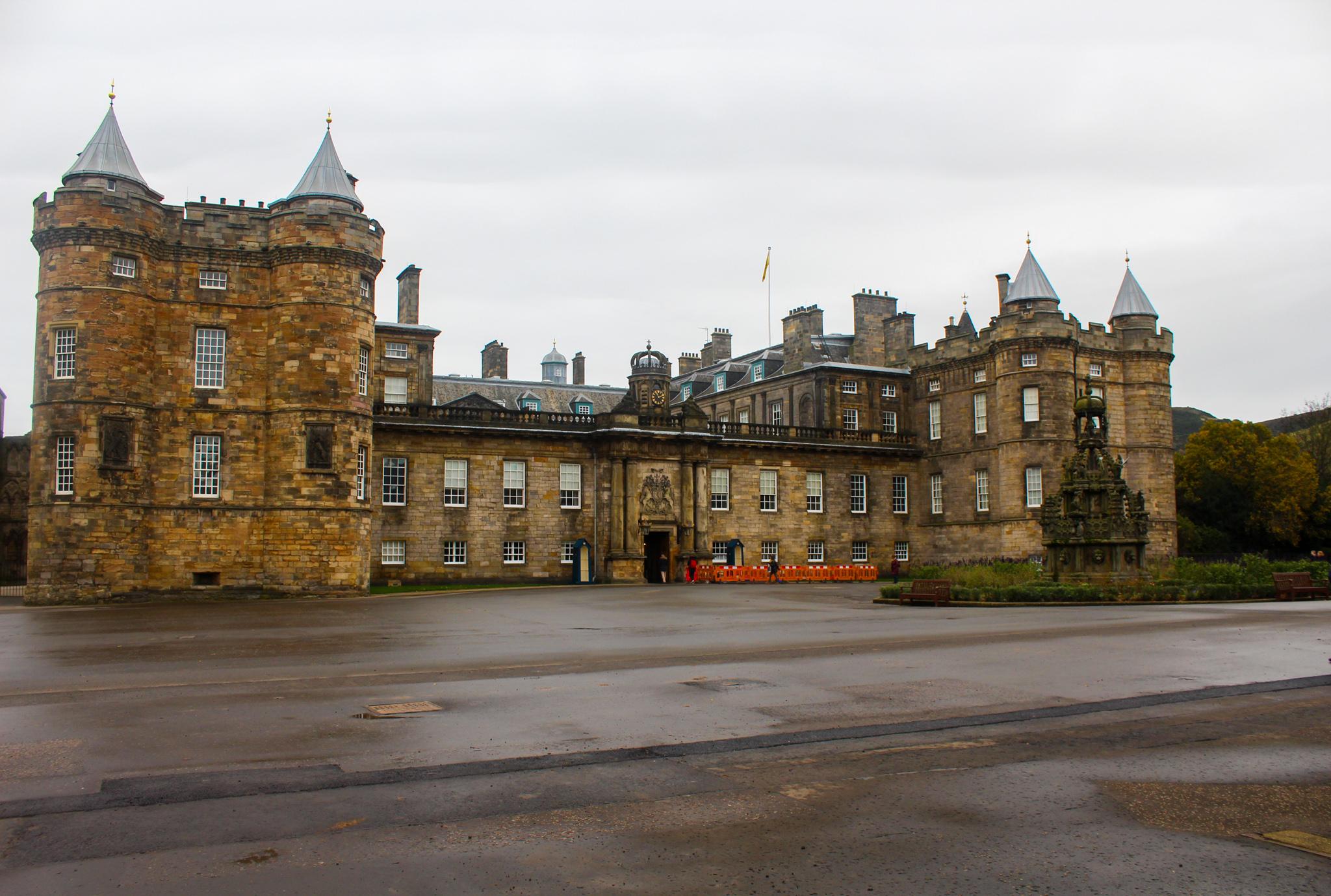 Quels musées à faire à Edimbourg?