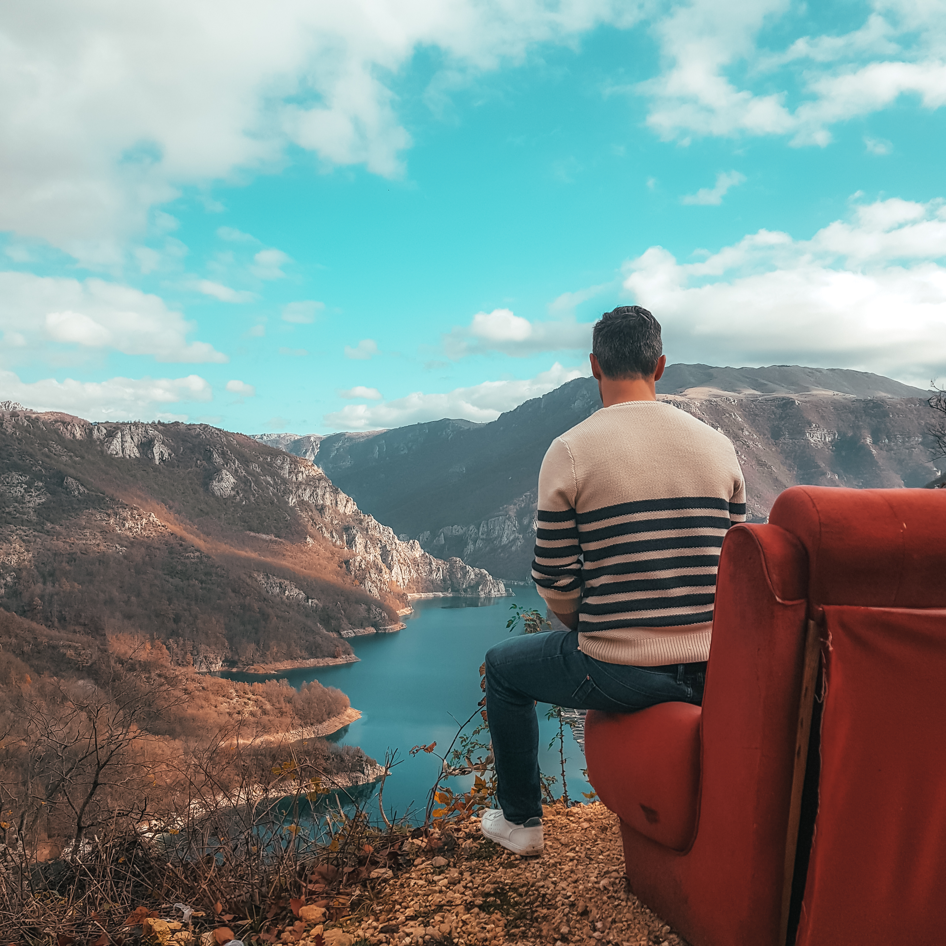 Visiter Montenegro